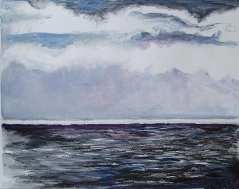 Seascape-10-26-2011 #1