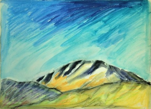 Mt St Helens Bruckner 2017