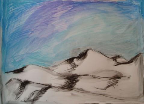 Austrian Alps #3 c.Bruckner 2012