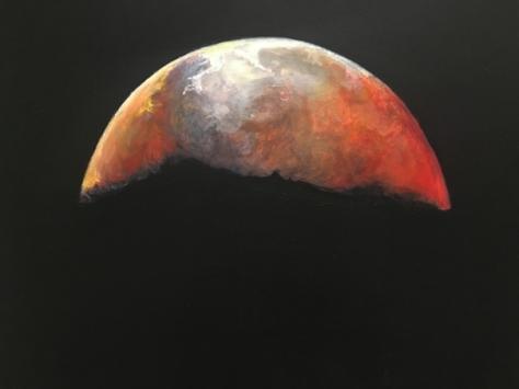 Lunar Eclipse #12 Bruckner 2015