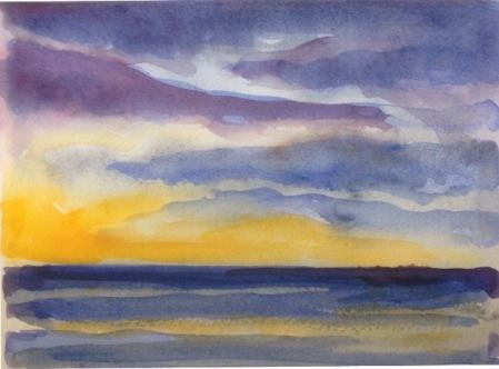 Sky & sea c.Bruckner 6May2019