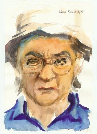 Uncle Bernie-c.Bruckner1996