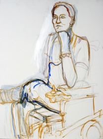 Celeste #1 Bruckner, c.1999